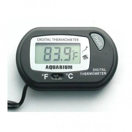 Termómetro digital precisión