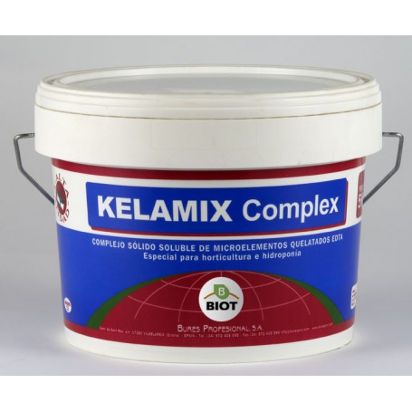 kelamix 450gr abono