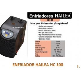 Enfriador - HC 100 (Hailea)