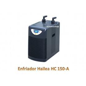 Enfriador  HC 150-A (Hailea)