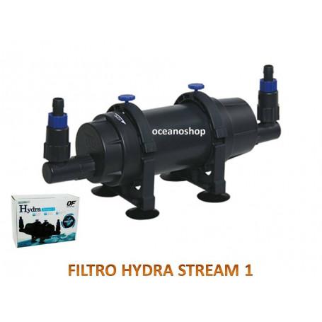 Hydra stream 1