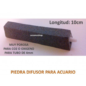 PIEDRA DIFUSOR rectangular 10cm