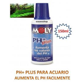 Liquido aumentar PH