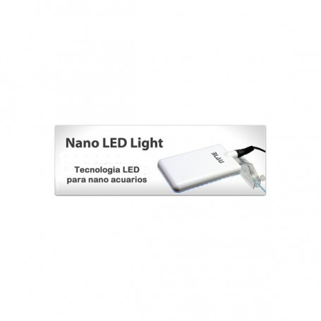 Blau Aquaristic Nano led light marino