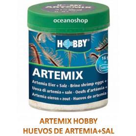 Artemix de Hobby 195 gr