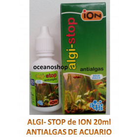 Algi-stop 20ml Antialgas