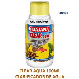 Aqua clear clarificador de agua 100ml