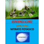 500gr Nitrato potásico abono para acuario
