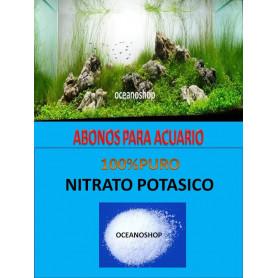 25gr Nitrato potásico abono para acuario
