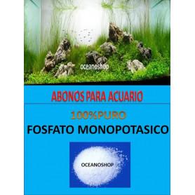 60gr Fosfato monopotasico abono para acuario
