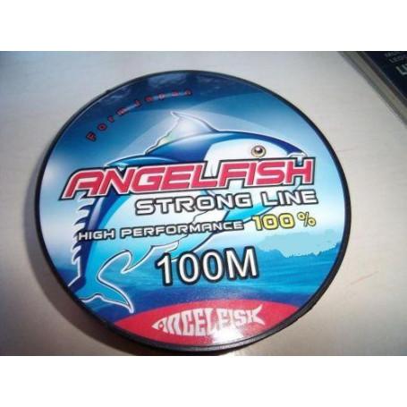Hilo de pescar 100m- 0.20mm