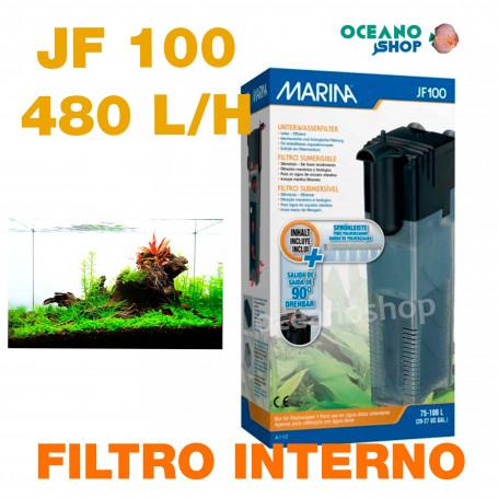 Filtro Interno Jet Flo MARINA - 100