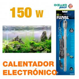 Calentador Electrónico Sumergible Fluval M - 150W