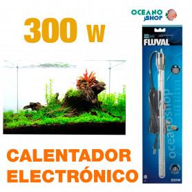 Calentador Electrónico Sumergible Fluval M - 300W