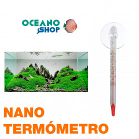 Termómetro Fluval Nano