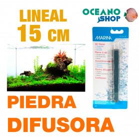 Piedra Difusora Lineal Marina - 15 cm