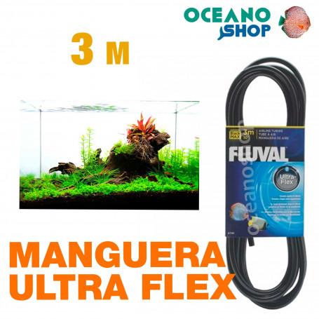 Manguera Ultra Flex Fluval - 3 m
