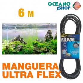 Manguera Ultra Flex Fluval - 6 m