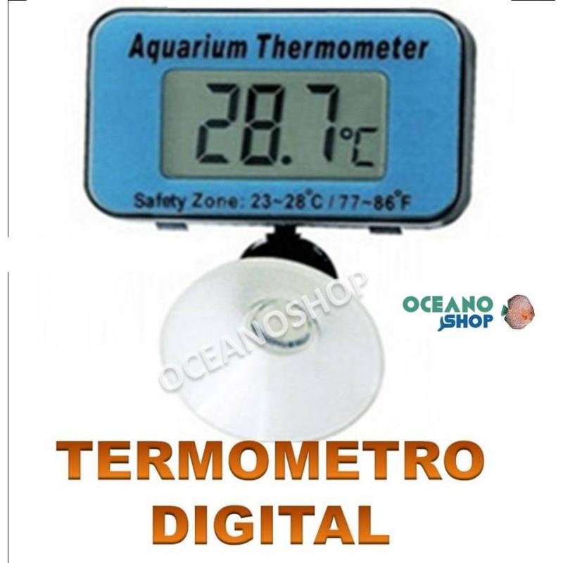 termometro digital acuario pecera barato