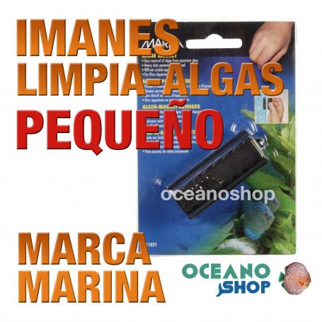 IMANES LIMPIA CRISTALES MARINA - PEQUEÑO
