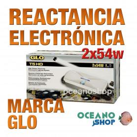Reactancia Electronica 2 Tubos T5 GLO - 2x54w