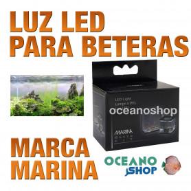 Luz LED para Beteras Marina