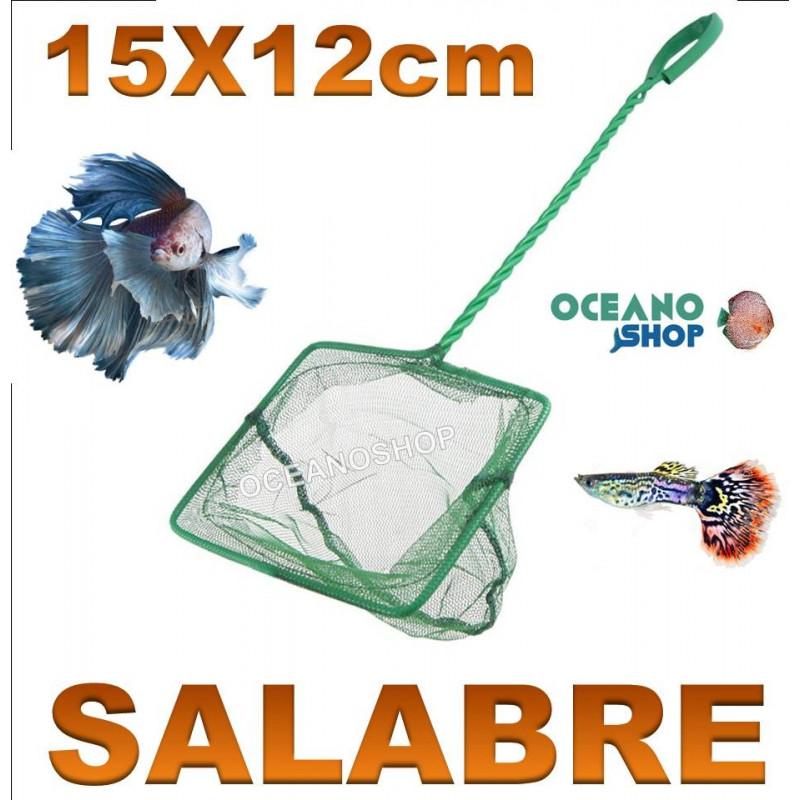 salabre red acuario 15x12 cm