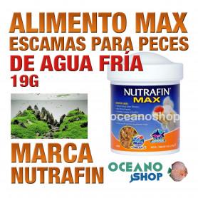 NUTRAFINMAXAGUA FRIA ESCAMAS19g/100ml