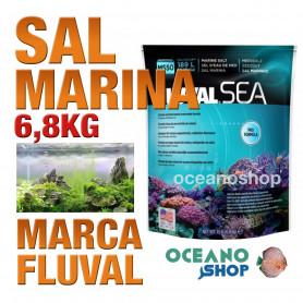 FLUVAL SEA SAL MARINA  6,8 KG PARA 189 l