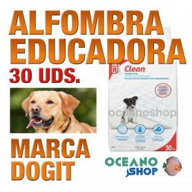 DOGIT TRAINING PADS (ALFOMBRA EDUCADORA) 30 Uds