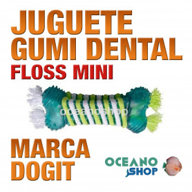 DOGIT GUMI DENTAL Floss Mini