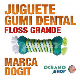 DOGIT GUMI DENTAL FLOSS Gde.