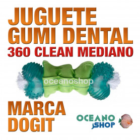 DOGIT GUMI DENTAL 360 CLEAN Med.