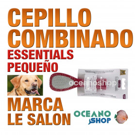 LE SALON ESSENTIALS CEPILLO  COMBINADO Peq.