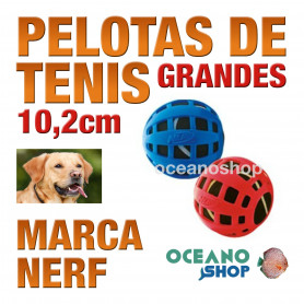 TPR FLOAT PELOTA TENNIS 10,2cm