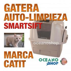 CATIT SMARTSIFT (Gatera Auto Limp)