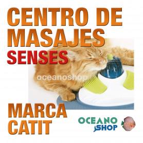 CATIT SENSES CENTRO DE MASAJE