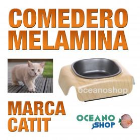 CATIT COMEDERO MELAMINA 230 ml