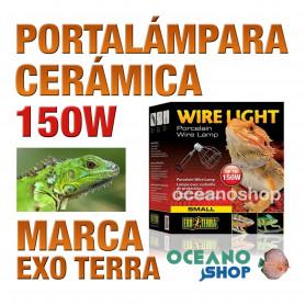 EXOTERRASOPORTEPARA CERÁMICAPINZAPT2044-2047