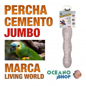 L.W PEDI-PERCH - JUMBO