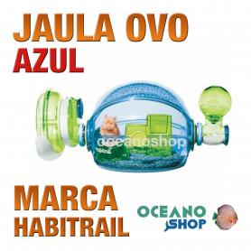 HABITRAILOVOHOME CHICO (Jaula)