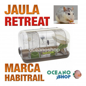 HABITRAIL RETREAT