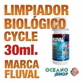 Realzador Biológico Bacterias Fluval (Cycle) - 30ml