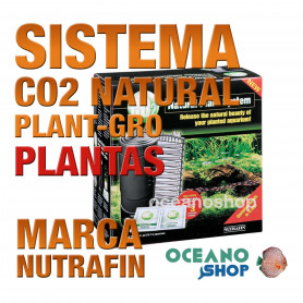 SISTEMA Co2 NATURAL NUTRAFIN