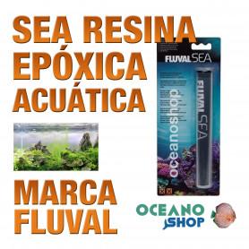 RESINA EPÓXICA Acuática FLUVAL SEA