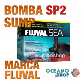 Bomba Sump Fluval Sea - SP2