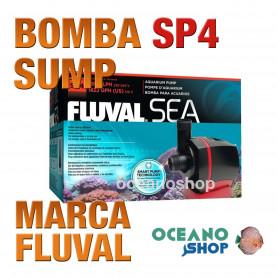Bomba Sump Fluval Sea - SP4