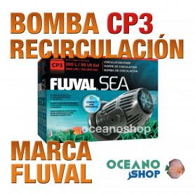 BOMBA RECIRCULACION 12000L//H JVP-202 24W SIMULADOR OLAS ACUARIO MARINO CICLIDOS