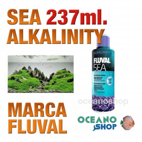 ALKALINITY FLUVAL SEA - 237 ml