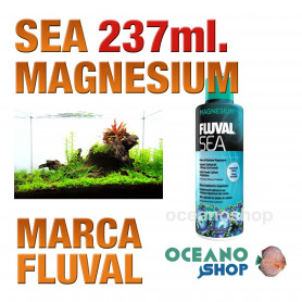 MAGNESIUM FLUVAL SEA - 237 ml